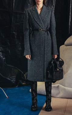 Proenza Schouler Pre-Fall 2015 Trunkshow Look 4 on Moda Operandi