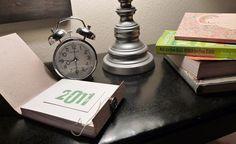 DIY notebook/journal w/ step-by-step tutorial. sweet!