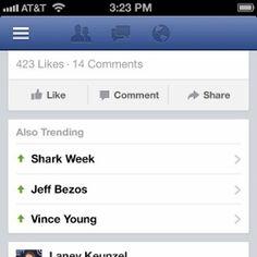 Facebook Tests Trending Topics https://contentequalsmoney.com/facebook-trending-topics/