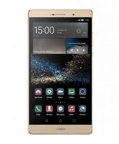 Huawei P8 Max_Android 5.0 Lollipop