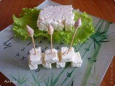 Кулинария Мастер-класс 23 февраля 8 марта День рождения Новый год Рецепт кулинарный Сыр Фета домашняя всего два ингридиента Продукты пищевые фото 11