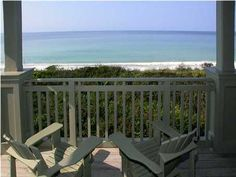 A great buy on the water in Rosemary Beach Oceanfront Oceanfront Oceanfront Oceanfront! Rosemary Beach Florida, Outdoor Spaces, Outdoor Decor, Sandy Beaches, My Dream Home, Places To Travel, Seaside, My House, Building A House