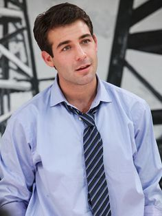 James Wolk - From Mad to Crazy =P