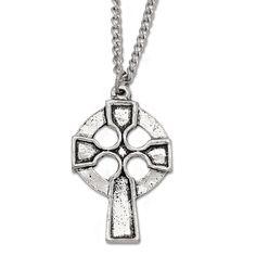 Celtic Cross on Ethnos