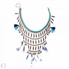 Astrid Statement Necklace Statement Jewelry, Jewelry Accessories, Fashion, Moda, La Mode, Fasion, Fashion Models, Trendy Fashion