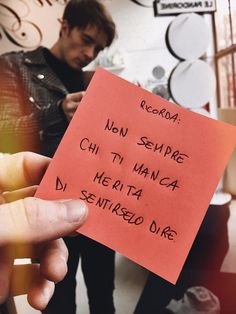 Non te lo diro' piu'. Sad Love Quotes, Best Quotes, Charles Bukowski Quotes, The Mole, Tumblr Quotes, Pretty Words, Sentences, Thinking Of You, Finding Yourself