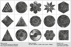 #Geometry #Texture