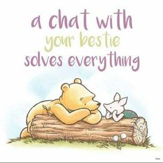 59 Winnie the Pooh Quotes Awesome Christopher Robin Quotes 44 59 Winnie the Pooh Quotes Awesome Christopher Robin Quotes 44 Winne The Pooh Quotes, Eeyore Quotes, Winnie The Pooh Friends, Pooh Winnie, Life Quotes Love, Bff Quotes, Qoutes, Friend Quotes, People Quotes