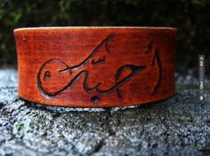 """Sweet - Arabic """"I love you"""" bracelet 