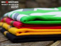 4x T-shirts BRO.BROTHERS 100% COTTON + SUNGLASSES FREE GIFT in Clothes, Shoes & Accessories, Men's Clothing, T-Shirts | eBay!