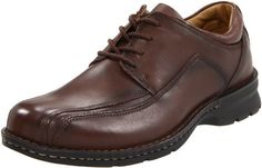 Dockers Men's Trustee Oxford,Dark Tan,11 M US This sporty oxford is an all-around comfort champ. Tumbled full grain leather upper with bicycle toe seam detail. Cushioned latex footbed for a soft underfoot feel. Rubber sole provides exceptional flexibility.  #Dockers #Shoes