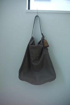 Leather Shoulder Bag Womens   LIVING IN A BORING NATION
