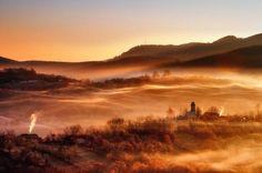 Landscape Photography by Cornel Pufan