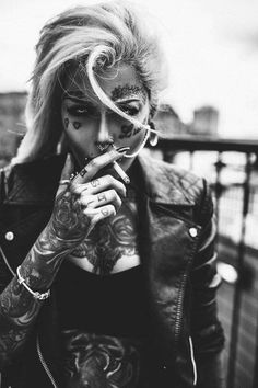 Love Tattoos.. ♥