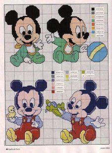 Baby Mickey                                                                                                                                                                                 Más
