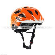 Kask Alpina Rocky Orange Overcross