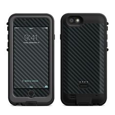 Skins for the LifeProof iPhone 6 frē Power Case are now available: https://www.istyles.com/skins/other/lifeproof/lifeproof-iphone-6-fre-power-case/