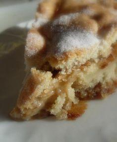 The English Kitchen: Irish Apple Cake & a nice cup of Tea
