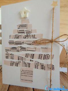 e-mama.gr | Χειροποίητες χριστουγεννιάτικες κάρτες - e-mama.gr