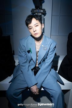 Seungri, Gd Bigbang, Bigbang G Dragon, G Dragon Fashion, Big Bang Kpop, Fandom, Ji Yong, Paris Shows, My Princess