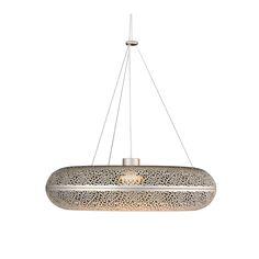 lampe: Aeros pendel taklampe levrandør Louis poulsen designer ross lovegove