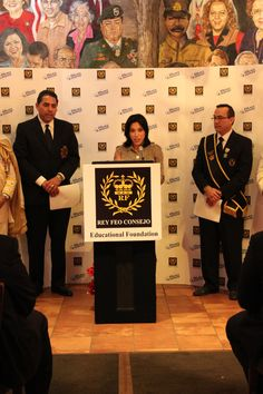 Sonya Medina Williams, Vice President of Community and External Affairs, Silver Eagle Distributors- Rey Feo Consejo Educational Foundation