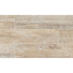 Our collection of porcelain tiles that looks like wood adds a rustic look to your home or commercial space. Explore our array of wood-like porcelain tiles now! Hardwood Tile, Tile Crafts, Aging Wood, Wall Tiles, Interior And Exterior, Home Improvement, Flooring, Wine Barrels, Harvest