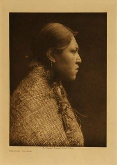 American Indians : Hesquiat Profile.