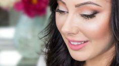 Νυφικό μακιγιάζ σε γήινες αποχρώσεις: 40 προτάσεις