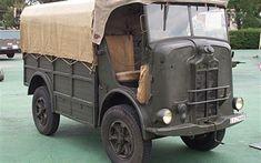 Autocarro leggero SPA CL 39