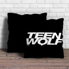 Teen Wolf Pillow | Aneend
