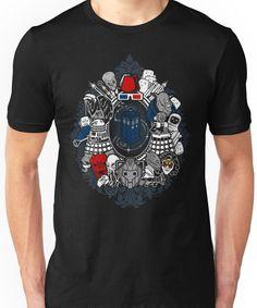 We Were Framed Unisex T-Shirt