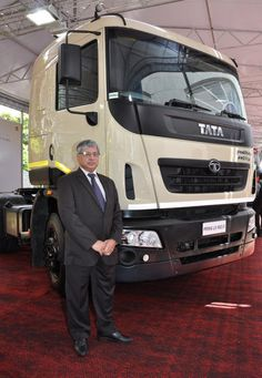 Tata Motors, leading auto manufacturers in India have announced launch of 6 first of its kind Heavy Trucks and Tata FleetMan Telematics Services. These six trucks have been designed to offer lowest total cost of ownership. They are highly fuel efficient, offer longer service runs and offer the best in class where driver comforts are concerned. It is these factors that give rise to higher level of profitability and low pay back periods.
