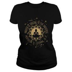Buddhism - Tshirt Shirt Quotes, Buddhism, Yoga Fitness, T Shirts For Women, Tees, Lady, Check, Mens Tops, Fashion