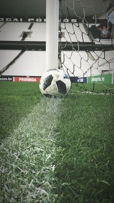 Arena Football, Football Pitch, Football Love, Football Is Life, Football Odds, Nike Football, Corinthians Time, Sport Club Corinthians, Stadium Wallpaper
