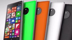 Nokia's Phone Business Rebranded as 'Microsoft Lumia'