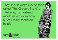 Bead Spending