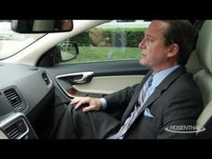 ▶ 2011 Volvo S60 Test Drive & Preview - YouTube