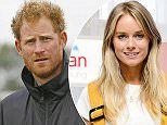 Prince Harry turns 31 but who will be his princess, Chelsy Davey or Cressida Bonas? | Daily Mail Online
