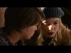 Deleted Scene #3 Elle Fanning and Colin Ford We Bought a Zoo!(: