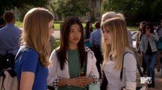 scream the tv series tv show | Scream: The TV Series Season 1, Episode 2 – Hello, Emma | Daily TV ...