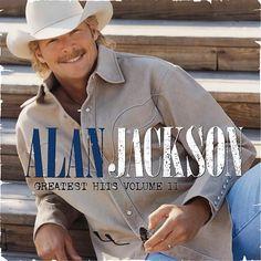 ALAN JACKSON - Remember when - http://www.youtube.com/watch?v=TTA2buWlNyM