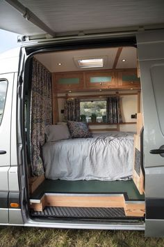 Camper van hire - Maidstone, South East - Angel - Quirky Campers