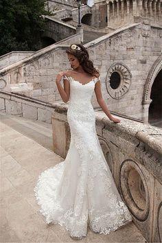 Wedding Dresses Long #WeddingDressesLong, Wedding Dresses Mermaid #WeddingDressesMermaid, Custom Wedding Dresses #CustomWeddingDresses, Lace Wedding Dresses #LaceWeddingDresses