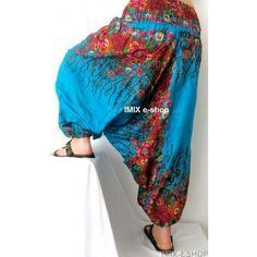 Výsledek obrázku pro aladinky turecké kalhoty Harem Pants, Skirts, Fashion, Moda, La Mode, Harlem Pants, Skirt, Fasion, Fashion Models
