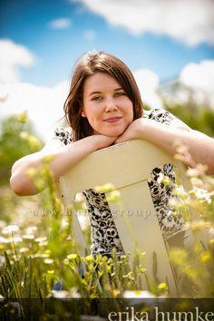 Senior Photos  ::  Humke Group Photo + Design