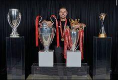 Liverpool Anfield, Uefa Super Cup, Captain My Captain, Club World Cup, Walking Alone, Uefa Champions League, Premier League, Fifa, Football