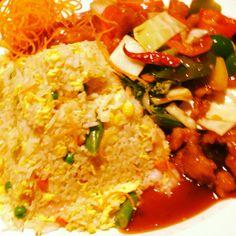 Springrolls Chana Masala, Ethnic Recipes, Food, Meal, Essen, Hoods, Meals, Eten