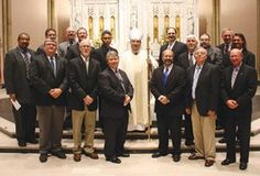 Navigating the Faith: The Order of Acolyte