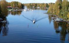 Der beste Ferienhausurlaub in Savonlinna - Visit Saimaa